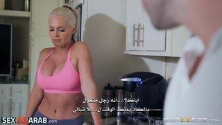 سيكس محارم مترجم 8211; النيك وقت البلاستيشن فيديو البيت العربي
