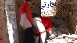 الجار قبل الدار: ابن الجيران ينيك جارته المثيرة في الحمام ويفشخ ...
